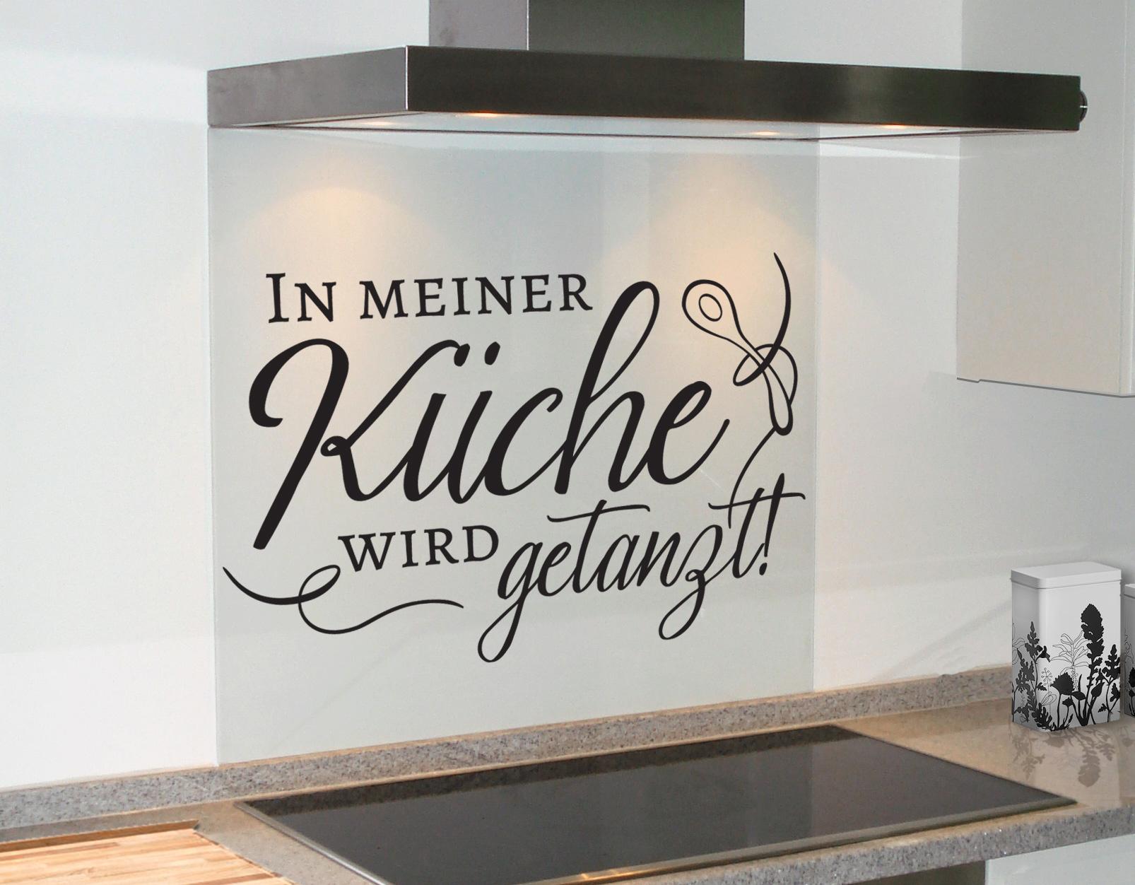 Charmant In Der Küche Zu Tanzen Bilder - Küchen Ideen Modern ...